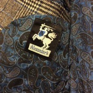 Alexanders Jackets & Coats - Alexanders Vintage Blazer